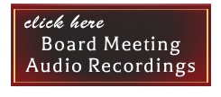Board meeting audio recordings